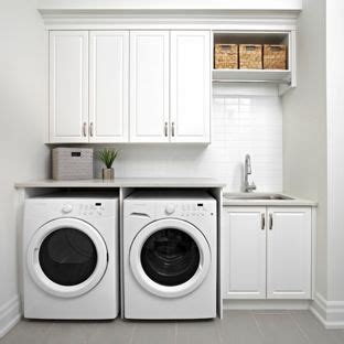 Ideas For Above Kitchen Cabinets - 30 trendy laundry room design ideas pictures of laundry room remodeling decorating ideas
