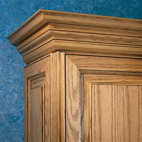 moldings excel cabinets