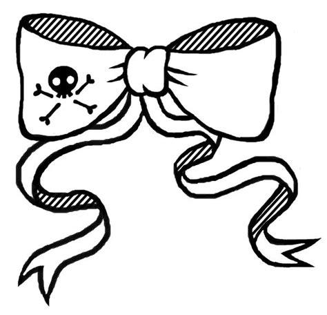 ribbon tattoo designs