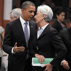 IMF delays voting reforms as BRICS set up rivals | The ...