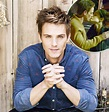 Riley Smith Dating To Get Married? Meet His Cute A-List ...