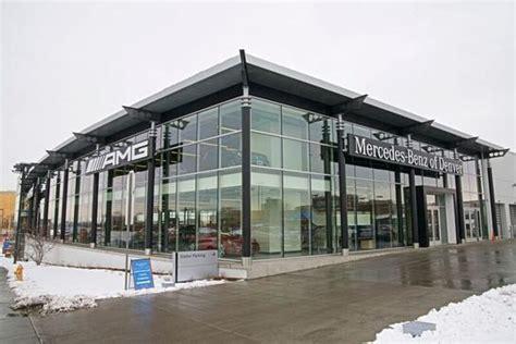 Mbclinic offers superior service for denver mercedes repair. Mercedes-Benz of Denver car dealership in Denver, CO 80246 | Kelley Blue Book