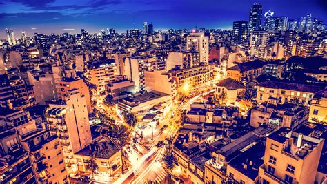 48 Hours In Buenos Aires With Marcelo Pelleriti