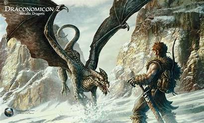 Dragons Dungeons Wallpapers Fantasy Adventure Cool Rpg