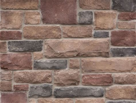 richfield limestone cultured stone  walls cast