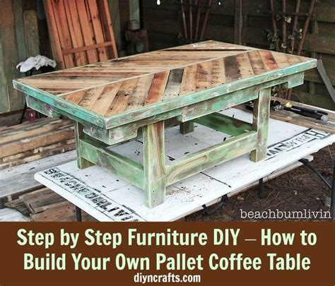 make a coffee table book of your own photos step by step furniture diy how to build your own pallet