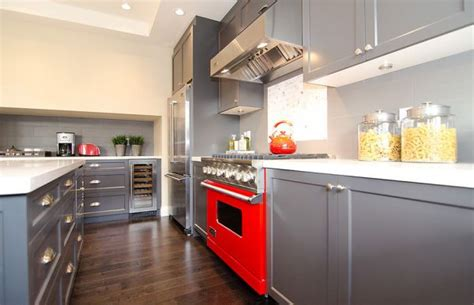 contemporary grey kitchens fifty shades of grey design ideas and inspiration Contemporary Grey Kitchens