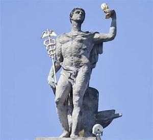 Hermes: The Messenger Greek God  Hermes