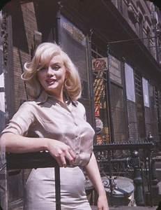 Fotos inéditas de Marilyn Monroe aparece supostamente ...