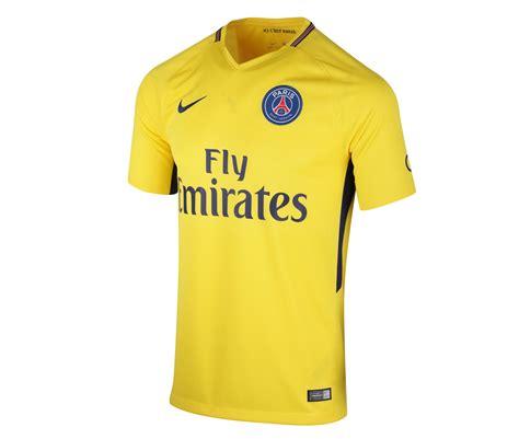 maillot de foot psg exterieur maillot psg ext 233 rieur neymar 2017 18 footcenter