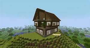 minecraft wooden house - Google Search | minecraft ...