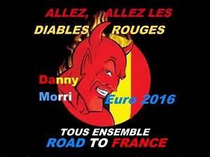 Chanson De L Euro 2016 Youtube : allez allez les diables rouges new chanson a l 39 euro 2016 youtube ~ Medecine-chirurgie-esthetiques.com Avis de Voitures