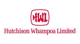 Hutchison Whampoa logo - Logok