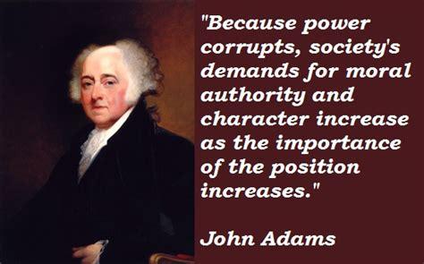 john adams quotes insightful quotes