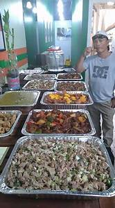Catering Orders - Picture of Alan's FIlipino Restaurant ...