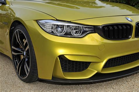 Bmw M4 Concept Welcome To Tech All