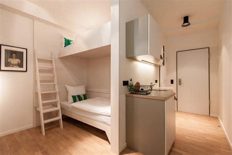 luxury hotel bed linen room for rent design aparthotel munich