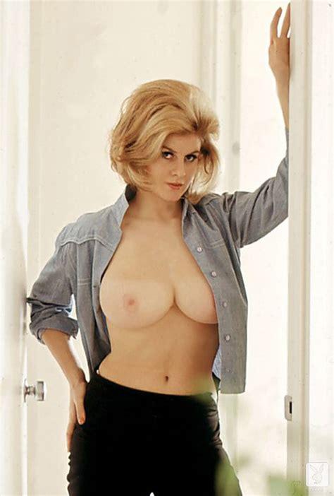 Rosemarie Hillcrest Playboy Playmate Girl Naked The Girls Of Playboy