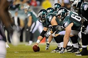 Inside The Iggles Eagles Pre Training Camp Depth Chart