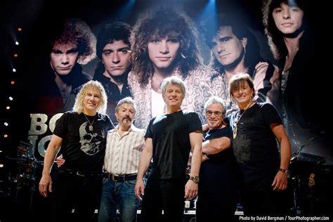 Blame The Love Unofficial Bon Jovi Blog