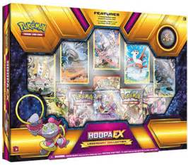 new images for hoopa ex pikachu ex legendary collection sets