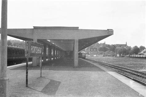 bristol power and light portishead railway station wikipedia