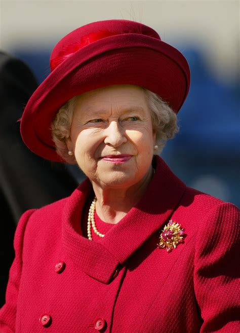 Explanation of Queen Elizabeth's Royal Titles - Including the Duke of Lancaster