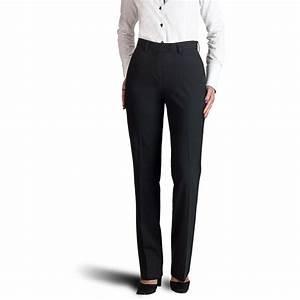 Combinaison Pantalon Femme Bleu Marine : pantalon femme bleu marine coupe sans pli l gance et qualit ~ Dallasstarsshop.com Idées de Décoration