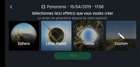 parrot panoramas ameliores pour lanafi  ground sdk disponible helicomicrocom