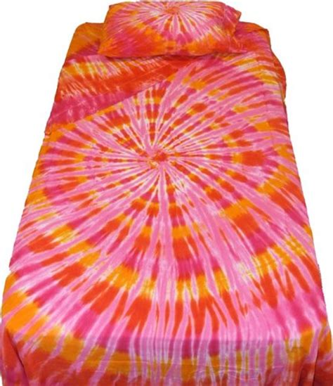 gorgeous tie dye comforters  bedding sets