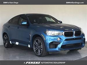 Bmw X6 Sport : new 2019 bmw x6 m sports activity coupe at bmw of san diego 37152 penske sale ~ Medecine-chirurgie-esthetiques.com Avis de Voitures