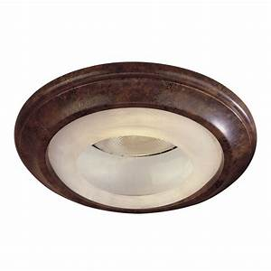 Recessed light covers square large size of bathrooms