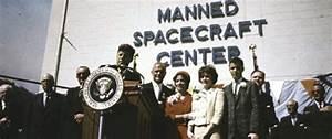 NASA - JSC Celebrates 40 Years of Human Space Flight
