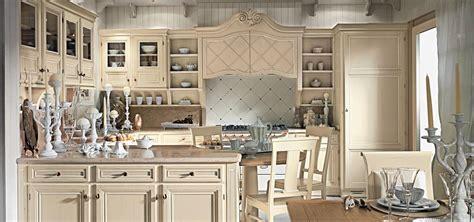 decoracion de cocinas clasicas