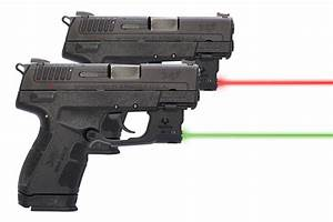 Viridian Releases New Reactor Laser For Springfield Armory