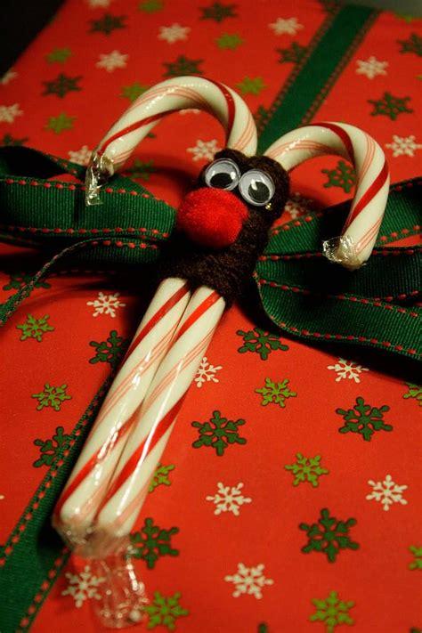 candy cane christmas decor ideas