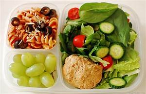 Italian Lunch the Healthy Way | Healthy Ideas for Kids