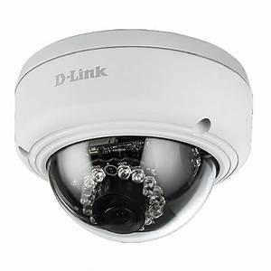 Camera Dome Exterieur Wifi : d link dcs 4603 cam ra ip d link sur ~ Edinachiropracticcenter.com Idées de Décoration