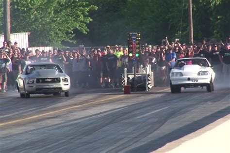 no prep drag racing is it the next big thing rod 20 minutes of small tire no prep racing in