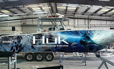 Huk Boat by Freeman 37 34 Miami 2015 Added The Hull