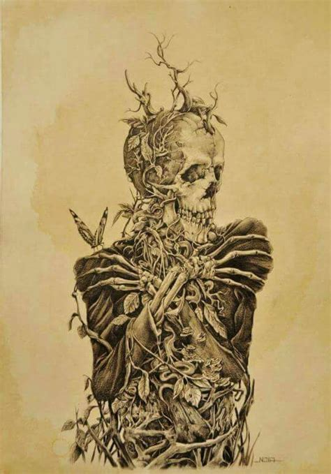 Pin Cindy Call All Things Witchy Skeleton Art