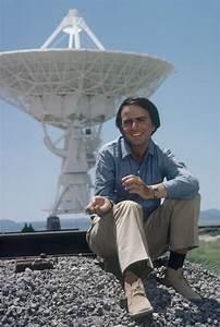 Carl Sagan: Cos... Sagan Famous Quotes