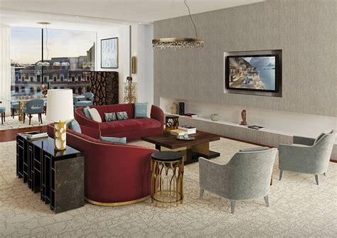 modern living room ideas  design books