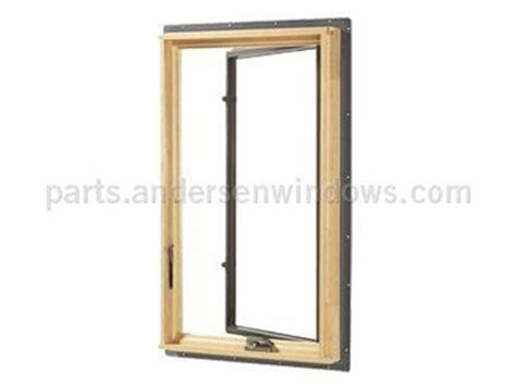 andersen casement window parts