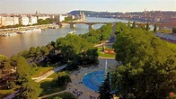 The Pearl of the Danube – Budapest, the romantic capital ...