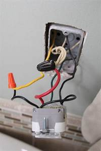 Receptacle - Wiring Combination Switch Gfci Outlet