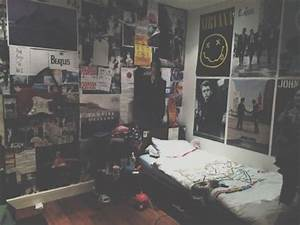 grunge bedroom tumblr - Google Search | gwn nice ...