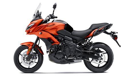 Kawasaki Versys 650 Picture by 2015 2016 Kawasaki Versys 650 Versys 650 Lt Versys