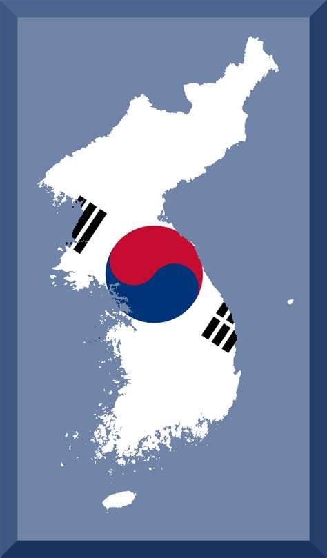 South Korean Flag Wallpaper Korean Republic By Fenn O Manic On Deviantart