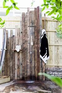 Außendusche Selber Bauen : 89 warmwasser gartendusche selber bauen gartendusche ~ A.2002-acura-tl-radio.info Haus und Dekorationen
